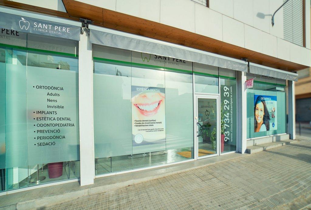 Clínica Dental Terrassa