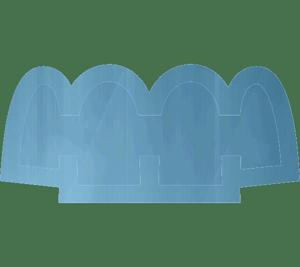 Dentista Terrassa - Ortodoncia invisible Inisalign
