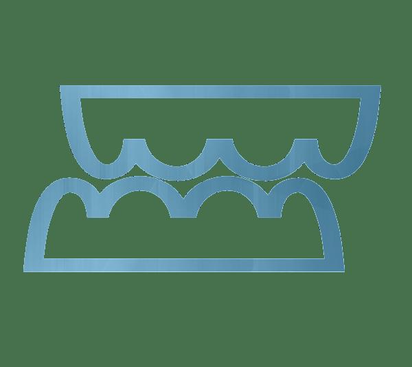 Dentista Terrassa - Trastornos de la articulación temporomandibular